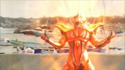 Phoenix's final form