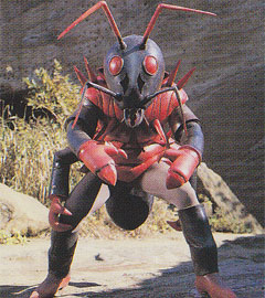 Ant Beastman