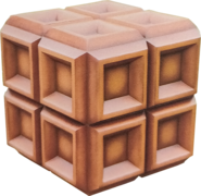 Mighty Series Block