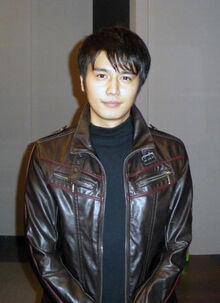 Shouma Yamamoto 2013