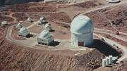 Arizona Super One Testing Facility