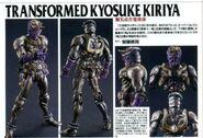 Kyosuke spelling
