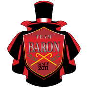 Team baron logo