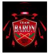 Team baron logo
