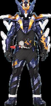KRBu-Crossz