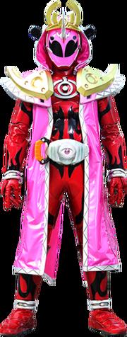 KRGh-Ghosthimiko