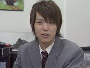 Takumi Ogami