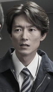 Yoshiyuki Tamura