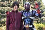 Hibiki & Kyosuke