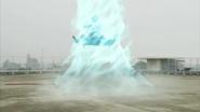 KRG-Ikkyu Omega Drive Tornado