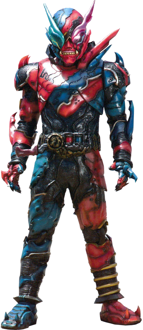 Another Build (Another Rider) | Kamen Rider Wiki | FANDOM powered by