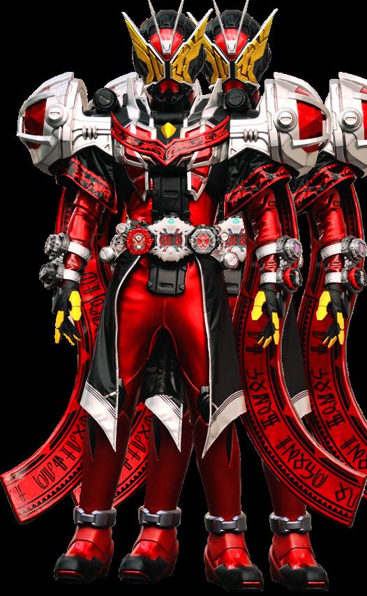 Bandai Kamen Rider Figure Chara Colle Series 03 set of 6 Geiz Woz W Accel Den-O