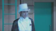 ZorukuTojo Hologram