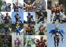 Secondary Rider Final Forms - 2018 v1