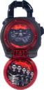 KRGa-Shocker Lockseed opened