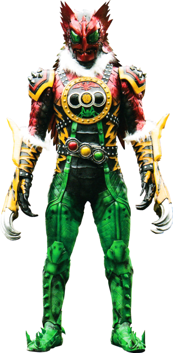 Another OOO | Kamen Rider Wiki | FANDOM powered by Wikia