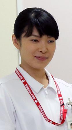 Ginko Yumita profile