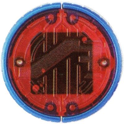Zeronos Zero Form Medal