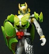 Zangetsu Shin Melon Arms