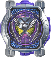 KRZiO-Shinobi Miridewatch
