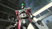Decade (Let's Go Kamen Riders)