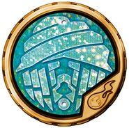 KREA-Yadokari Energy Item
