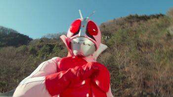 Momo-Rider