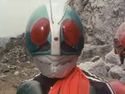 Rider 1 in Skyrider 28