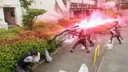 Zi-O Time Break Sword Ver