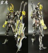 Kamen Rider Banki 1