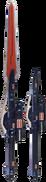 DenGasher Sword