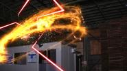 Flaming Impact Part 3