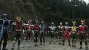 Movie War 2010 - Heisei Riders