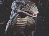 Snake Beastman