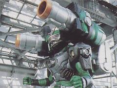Ryuki-ar-gigacannon
