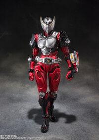 Ryuki New SIC