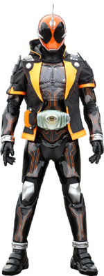 KRGh-Ghostore