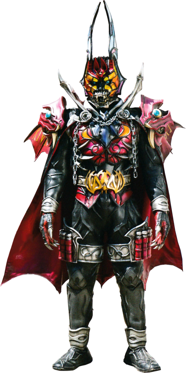 Another Kiva | Kamen Rider Wiki | FANDOM powered by Wikia