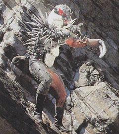 Harinezuras