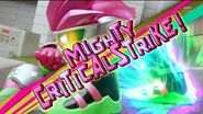 Mighty Critical Strike