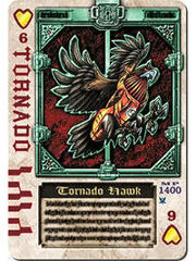 TornadoHawk