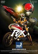 Black RX DVD Vol 2