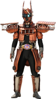 KRGh-Hikoki Gamma Perfect
