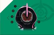 Persona Dominator Pink 1