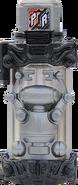 KRBu-Robot Fullbottle