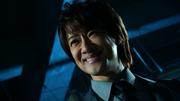 Masamune's dark self
