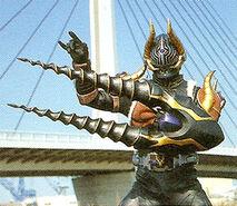 Ryuki-ar-antelopestab