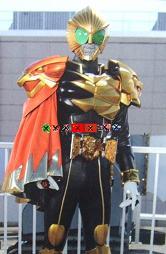 Copy of Kamen Rider Beast Falcon Style