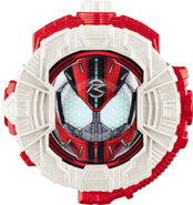KRZi-O Drive Type Deadheat Ridewatch