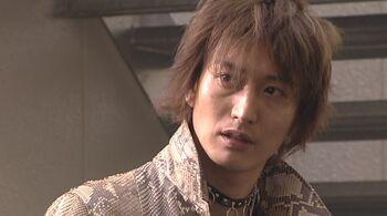 Ryuki (2002)